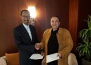 لينا إفنمون موزع معتمد لبرنامج ليفوكس في المملكة المغربية